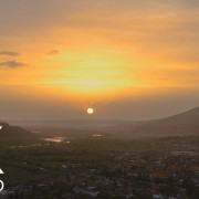 Sunset_over_the_small_Town_Khust,_Ukraine_RELAX_nature_relax_video