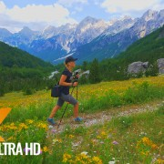 Valbona to Teth Trail walking tour