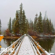 Best Scenic Nature Places of Canada 2