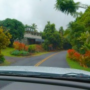 Hawaii Roads front 12