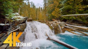 Best scenic nature places of Canada Part 3