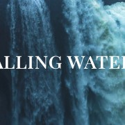 4k Falling waters Nature Relax Video 3 HOURS YOUTUBE