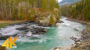 Best Scenic Places of Canada. Part 1