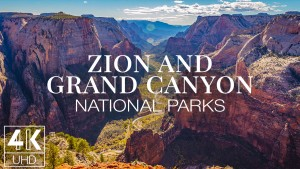 4k_Zion_and_Grand_Canyon_national_park_4K_TV_Wallpapers_Screensavers