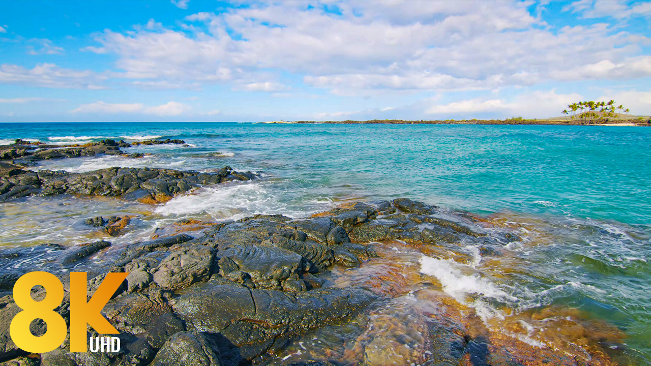 8k_Relaxing_Serenity_of_the_Big_Island,_Hawaii_Part_2_Nature_Relax