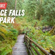 4k_Hiking_through_wallace_falls_state_park_Washington_State,_USA