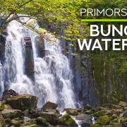 4K_Bunchy_Waterfall_Primorskiy_Krai,_Russia_NATURE_RELAX_VIDEO_8