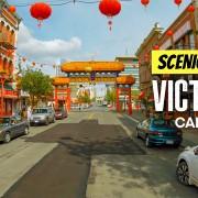4k_City_Drive_In_Victoria_The_Capital_Of_BC,_Canada_Scenic_Drive
