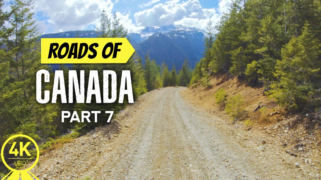 4K_Scenic_Roads_of_Canada_Part_7_Vancouver_Island_Scenic_Drive_Video