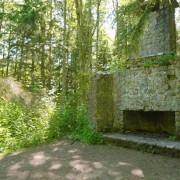 Squak mountain fireplace trail