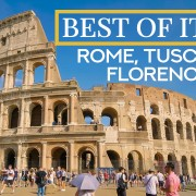 4K_Best_of_Italy_from_Urban_Life_Channel_Rome,_Florence_&_Tuscany