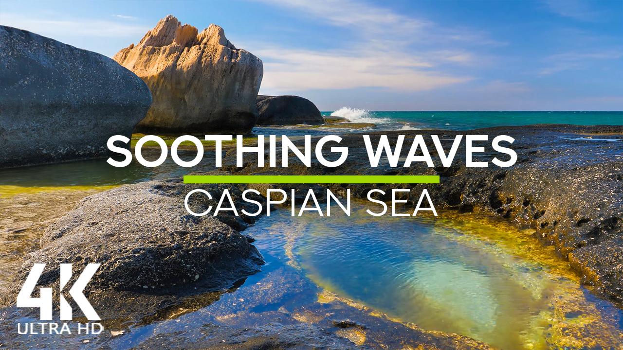 4K_Fabulous_shores_of_the_Caspian_Sea_MANCISTAN_DISRICT_KAZAHSTAN