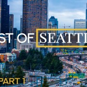 4k Best of Seattle from Urban Life Channel Part 1 YOUTUBE1