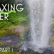 4k RELAXING WATER PART 1 Nature Relax Video 8 HOURS YOUTUBE