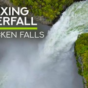 4k_Majestic_Helmcken_Falls_Wells_Gray_Provincial_Park,_Canada_NATURE