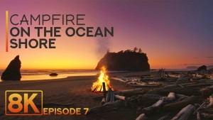 8K_Campfire_On_The_Ocean_Shore_#7_8hrs8K_Campfire_On_The_Ocean_Shore