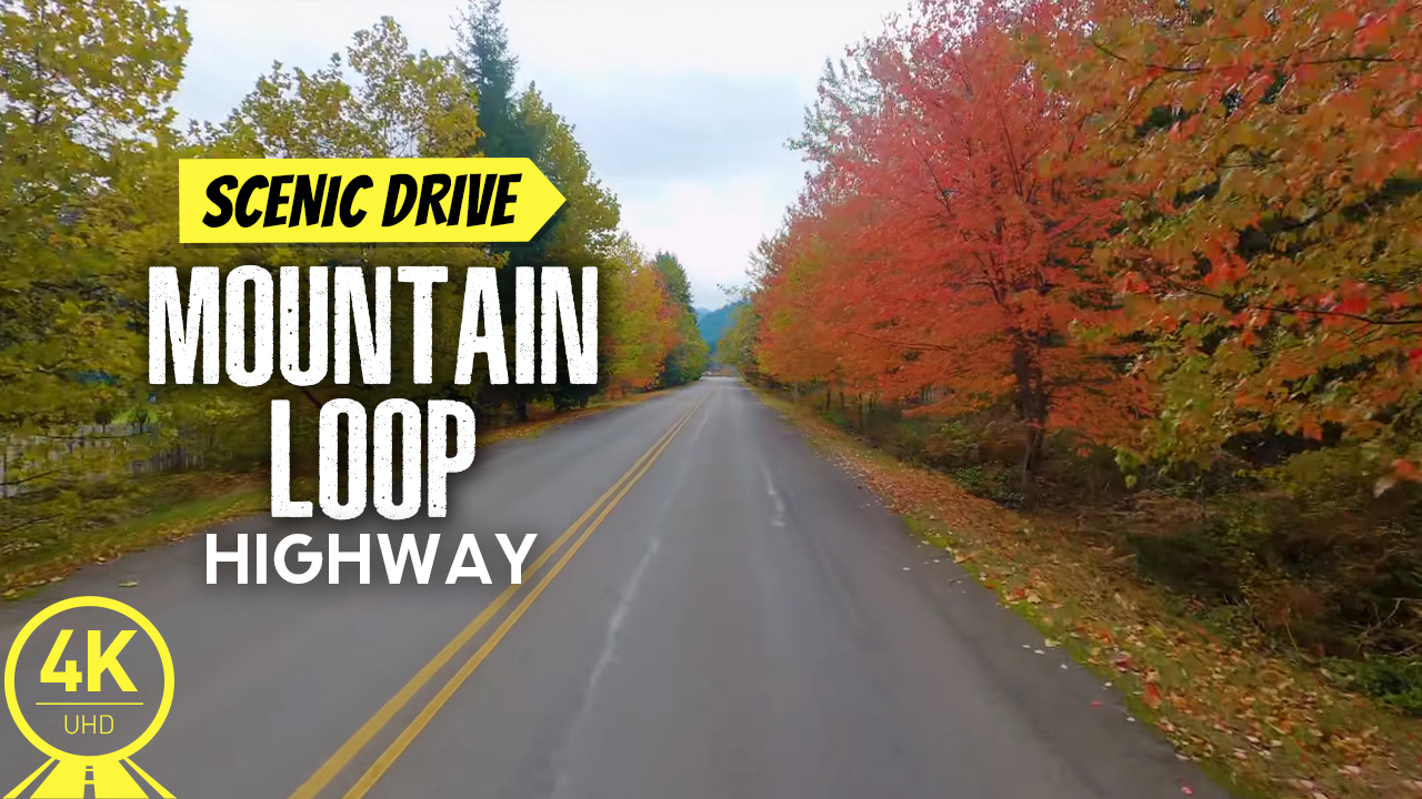 4K_Mountain_Loop_Hwy_in_Fall_Newhalem_Wenatchee_Road,_WA_Scenic