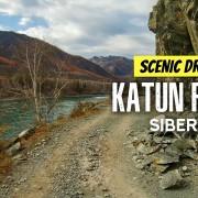 4K_Road_along_Katun_river_Siberiya,_Russiya_SCENIC_DRIVE_VIDEO_YOUTUBE